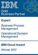 IBM Gold Buisness Partner